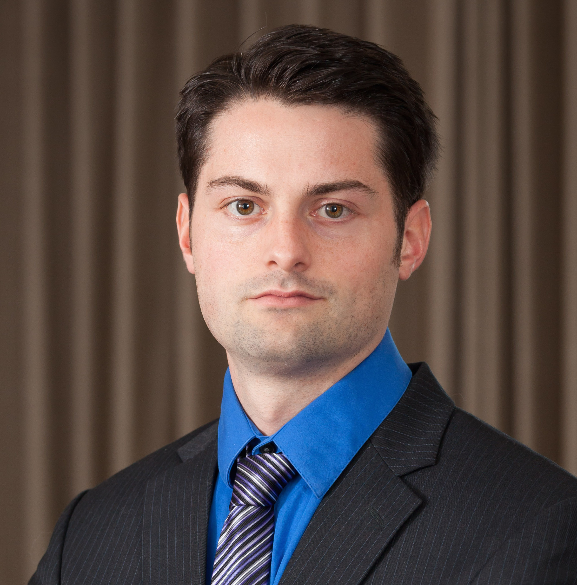 Ryan Modesto